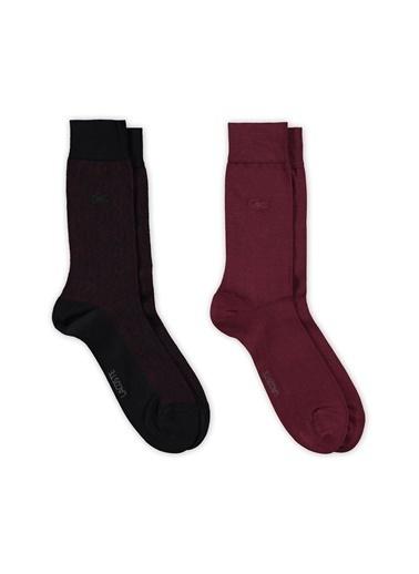 Lacoste Spor Çorap Beyaz